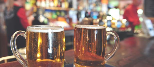 Gambling & Alcohol Licensing
